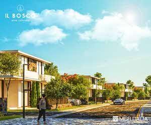 كمبوند البوسكو العاصمة الإدارية الجديدة Compound IL Bosco New Capital 32