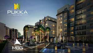 كمبوند بوكا العاصمة الادارية الجديدة Compound pukka new capital 1