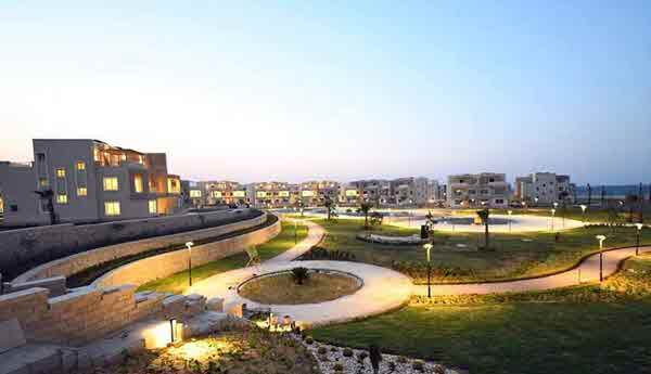 """""""Now"""" تعتبر مدينة ومنتجع الجلاله ثانى اكبر مشروع تنموى عمرانى سياحى فى مصر بعد مشروع"""