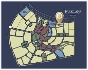 كمبوند بارك لين العاصمة الادارية Compound Park Lane New Capital