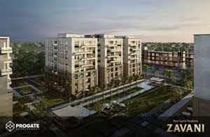 مشروع زافاني