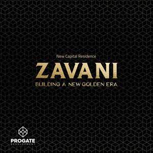 كمبوند زافاني العاصمة الادارية Compound Zavani New Capital 2