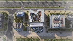 مشروع سولاس العاصمة الإدارية